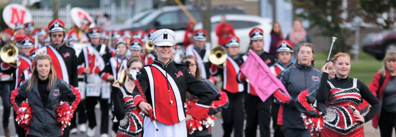 Honor Bands & Summer Camps – The Pride Of Minerva